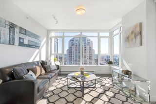"""Photo 5: 1503 608 BELMONT Street in New Westminster: Uptown NW Condo for sale in """"VICEROY"""" : MLS®# R2330668"""