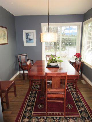 "Photo 3: 28 46225 RANCHERO Drive in Chilliwack: Sardis West Vedder Rd Townhouse for sale in ""Ranchero Estates"" (Sardis)  : MLS®# R2330971"