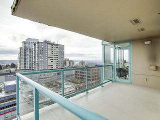 "Photo 18: 1205 612 SIXTH Street in New Westminster: Uptown NW Condo for sale in ""THE WOODWARD"" : MLS®# R2331401"