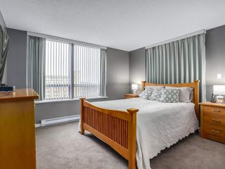 """Photo 14: 1205 612 SIXTH Street in New Westminster: Uptown NW Condo for sale in """"THE WOODWARD"""" : MLS®# R2331401"""