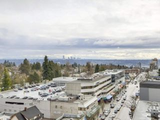 """Photo 19: 1205 612 SIXTH Street in New Westminster: Uptown NW Condo for sale in """"THE WOODWARD"""" : MLS®# R2331401"""