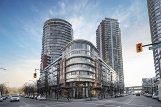 "Main Photo: 502 618 ABBOTT Street in Vancouver: Downtown VW Condo for sale in ""FIRENZE"" (Vancouver West)  : MLS®# R2334087"