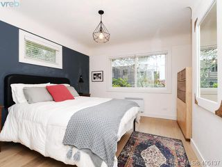 Photo 13: 4030 GRANGE Road in VICTORIA: SW Interurban Single Family Detached for sale (Saanich West)  : MLS®# 405137