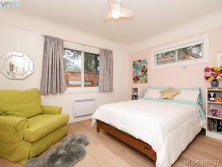 Photo 14: 4030 GRANGE Road in VICTORIA: SW Interurban Single Family Detached for sale (Saanich West)  : MLS®# 405137