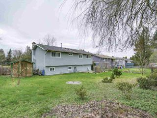 Photo 20: 3855 WELLINGTON Street in Port Coquitlam: Oxford Heights House for sale : MLS®# R2337257