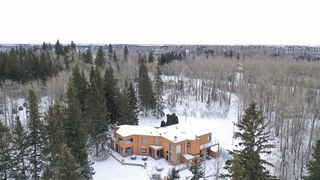 Photo 5: 26123 TWP RD 511: Rural Parkland County House for sale : MLS®# E4142733