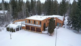 Photo 2: 26123 TWP RD 511: Rural Parkland County House for sale : MLS®# E4142733
