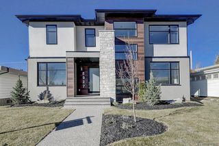 Photo 2: 5927 34 Street SW in Calgary: Lakeview Detached for sale : MLS®# C4225471