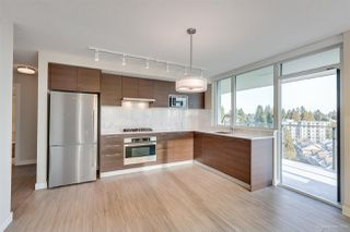 "Photo 4: 1408 570 EMERSON Street in Coquitlam: Coquitlam West Condo for sale in ""UPTOWN 2"" : MLS®# R2339001"