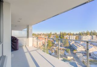 "Photo 7: 1408 570 EMERSON Street in Coquitlam: Coquitlam West Condo for sale in ""UPTOWN 2"" : MLS®# R2339001"