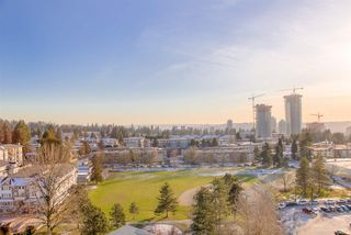 "Photo 9: 1408 570 EMERSON Street in Coquitlam: Coquitlam West Condo for sale in ""UPTOWN 2"" : MLS®# R2339001"