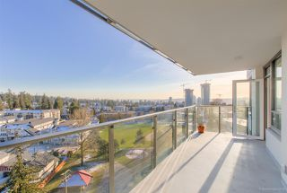 "Photo 8: 1408 570 EMERSON Street in Coquitlam: Coquitlam West Condo for sale in ""UPTOWN 2"" : MLS®# R2339001"
