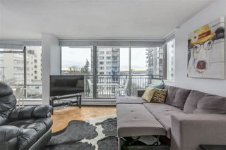 Photo 5: 301 1534 HARWOOD Street in Vancouver: West End VW Condo for sale (Vancouver West)  : MLS®# R2339807