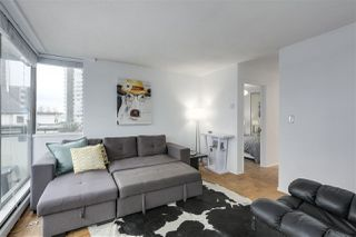 Photo 6: 301 1534 HARWOOD Street in Vancouver: West End VW Condo for sale (Vancouver West)  : MLS®# R2339807