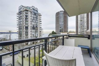Photo 9: 301 1534 HARWOOD Street in Vancouver: West End VW Condo for sale (Vancouver West)  : MLS®# R2339807