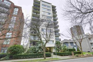 Photo 1: 301 1534 HARWOOD Street in Vancouver: West End VW Condo for sale (Vancouver West)  : MLS®# R2339807