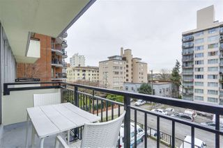 Photo 12: 301 1534 HARWOOD Street in Vancouver: West End VW Condo for sale (Vancouver West)  : MLS®# R2339807