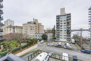 Photo 11: 301 1534 HARWOOD Street in Vancouver: West End VW Condo for sale (Vancouver West)  : MLS®# R2339807