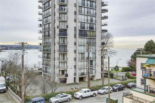 Photo 10: 301 1534 HARWOOD Street in Vancouver: West End VW Condo for sale (Vancouver West)  : MLS®# R2339807