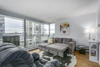 Photo 2: 301 1534 HARWOOD Street in Vancouver: West End VW Condo for sale (Vancouver West)  : MLS®# R2339807