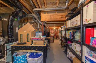 Photo 25: 18524 49 Avenue in Edmonton: Zone 20 House for sale : MLS®# E4143499