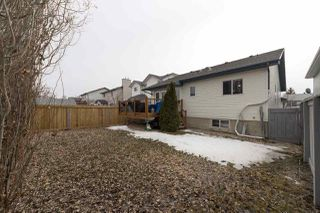 Photo 26: 18524 49 Avenue in Edmonton: Zone 20 House for sale : MLS®# E4143499