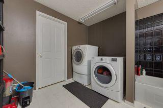 Photo 23: 18524 49 Avenue in Edmonton: Zone 20 House for sale : MLS®# E4143499
