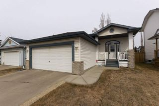 Photo 1: 18524 49 Avenue in Edmonton: Zone 20 House for sale : MLS®# E4143499
