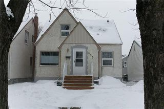 Photo 2: 433 St Jean Baptiste Street in Winnipeg: St Boniface Residential for sale (2A)  : MLS®# 1903031