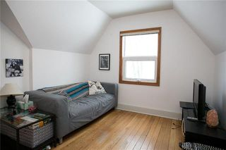 Photo 13: 433 St Jean Baptiste Street in Winnipeg: St Boniface Residential for sale (2A)  : MLS®# 1903031