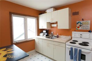 Photo 12: 433 St Jean Baptiste Street in Winnipeg: St Boniface Residential for sale (2A)  : MLS®# 1903031