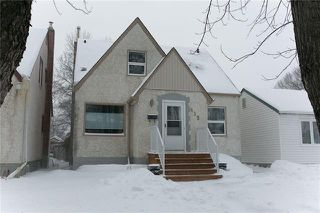 Photo 1: 433 St Jean Baptiste Street in Winnipeg: St Boniface Residential for sale (2A)  : MLS®# 1903031