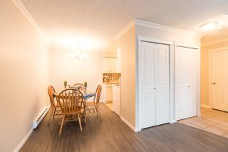 "Photo 2: 215 2211 CLEARBROOK Road in Abbotsford: Abbotsford West Condo for sale in ""Glenwood Manor"" : MLS®# R2342192"