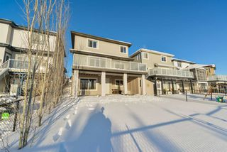 Photo 27: 52 VOLETA Court: Spruce Grove House for sale : MLS®# E4145076
