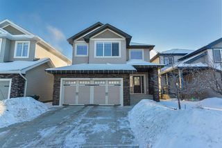 Photo 2: 52 VOLETA Court: Spruce Grove House for sale : MLS®# E4145076