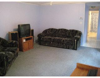 Photo 7: 3049 THEE CT in Prince_George: Emerald House for sale (PG City North (Zone 73))  : MLS®# N187198