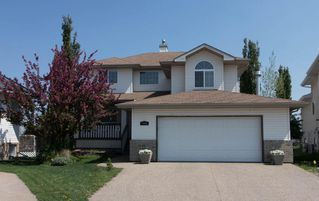 Main Photo: 2906 152 Avenue NW in Edmonton: Zone 35 House for sale : MLS®# E4145749