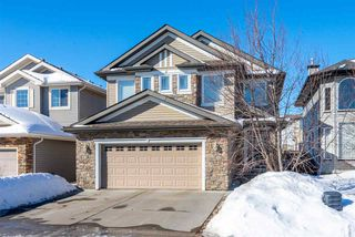 Main Photo: 6910 STROM Lane in Edmonton: Zone 14 House for sale : MLS®# E4147206