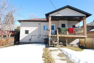 Photo 25: 9818 154 Street in Edmonton: Zone 22 House for sale : MLS®# E4148190