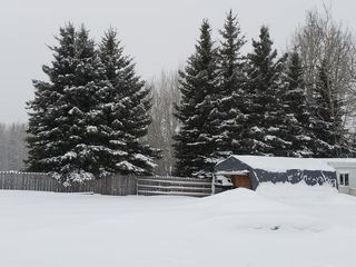 Photo 2: 470075 RGE RD 42: Rural Wetaskiwin County Manufactured Home for sale : MLS®# E4149243