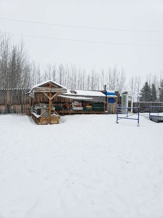 Photo 3: 470075 RGE RD 42: Rural Wetaskiwin County Manufactured Home for sale : MLS®# E4149243