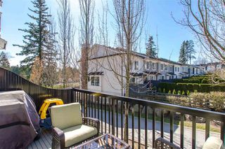 "Photo 19: 5 1240 HOLTBY Street in Coquitlam: Burke Mountain Townhouse for sale in ""Tatton"" : MLS®# R2353272"