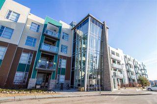 Main Photo: 204 2588 ANDERSON Way in Edmonton: Zone 56 Condo for sale : MLS®# E4149568