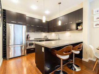 """Photo 7: 2709 GUELPH Street in Vancouver: Mount Pleasant VE Townhouse for sale in """"THE BLOCK"""" (Vancouver East)  : MLS®# R2357559"""
