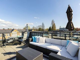 """Photo 8: 2709 GUELPH Street in Vancouver: Mount Pleasant VE Townhouse for sale in """"THE BLOCK"""" (Vancouver East)  : MLS®# R2357559"""