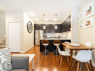 """Photo 5: 2709 GUELPH Street in Vancouver: Mount Pleasant VE Townhouse for sale in """"THE BLOCK"""" (Vancouver East)  : MLS®# R2357559"""