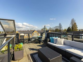 """Photo 9: 2709 GUELPH Street in Vancouver: Mount Pleasant VE Townhouse for sale in """"THE BLOCK"""" (Vancouver East)  : MLS®# R2357559"""