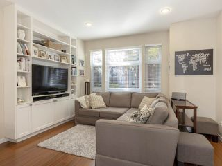"""Photo 4: 2709 GUELPH Street in Vancouver: Mount Pleasant VE Townhouse for sale in """"THE BLOCK"""" (Vancouver East)  : MLS®# R2357559"""