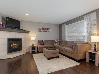 Photo 2: 42 BRIGHTONDALE Park SE in Calgary: New Brighton Detached for sale : MLS®# C4238609