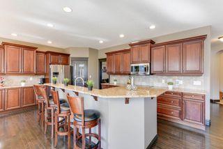 Photo 8: 20523 58 Avenue in Edmonton: Zone 58 House for sale : MLS®# E4151638